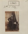 Hon. Llewellyn Charles Robert Irby, by Camille Silvy - NPG Ax50745