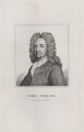 John Morley, by Robert Grave, after  Sir Godfrey Kneller, Bt - NPG D27549