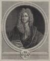 John Law, by Jean Langlois, after  Jean Hubert - NPG D27555