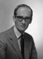 Sir John William Frederic Nott, by Bassano & Vandyk Studios - NPG x174671