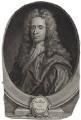 Daniel Turner, by George Vertue, after  Jonathan Richardson - NPG D27562