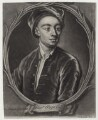 Alexander Pope, published by John Bowles - NPG D27565