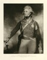 King George IV, published by William Heinemann, after  Sir William Beechey - NPG D33329