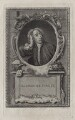 Alexander Pope, by Joseph Collyer the Younger, after  Sir Godfrey Kneller, Bt - NPG D27572