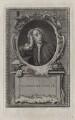 Alexander Pope, by Joseph Collyer the Younger, after  Sir Godfrey Kneller, Bt - NPG D27572