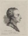 Alexander Pope, by Jonathan Richardson - NPG D27574
