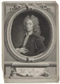 Alexander Pope, by George Vertue, after  Charles Jervas - NPG D27576