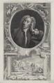 Alexander Pope, by Jacobus Houbraken, published by  John & Paul Knapton, after  Arthur Pond - NPG D27577
