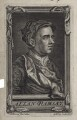Allan Ramsay, by Giles King, after  Allan Ramsay - NPG D27584