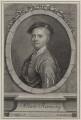Allan Ramsay, by George Vertue, after  John Smibert - NPG D27585