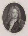 Sir Richard Steele, by William Holl Sr, or by  William Holl Jr, after  Sir Godfrey Kneller, Bt - NPG D27588