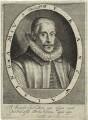 Sir Francis Walsingham, by Magdalena de Passe, by  Willem de Passe - NPG D33368