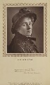 Kate Rorke (Mrs Douglas Cree), by St James's Photographic Co, published by  David Bogue - NPG Ax9273