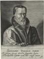 William Tyndale, by Magdalena de Passe, by  Willem de Passe - NPG D33385