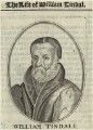 William Tyndale, after Unknown artist - NPG D33384