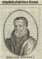 William Tyndale, after Unknown artist - NPG D33384