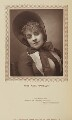 Kate Santley, by St James's Photographic Co, published by  David Bogue - NPG Ax9283