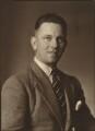 Maurice Leyland, by Crown Studios, Wellington - NPG P1311