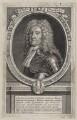 John Bernardi, by Gerard Vandergucht, after  William Cooper - NPG D27595