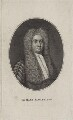 Sir Hans Sloane, Bt, after Unknown artist - NPG D27596