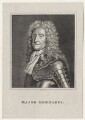 John Bernardi, by Robert Grave, after  William Cooper - NPG D27597