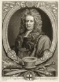 Sir Robert Clayton, by John Smith, after  John Riley - NPG D33394
