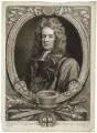 Sir Robert Clayton, by John Smith, after  John Riley - NPG D33395