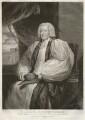 William Cleaver, by James Ward, after  John Hoppner - NPG D33397