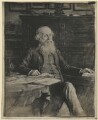 Hugh Francis Clarke Cleghorn, after Theodore Blake Wirgman - NPG D33398