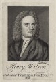 Henry Wilson, by B. Cole, after  Unknown artist - NPG D27608