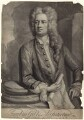 James Gibbs, by Peter Pelham, after  Hans Hysing - NPG D27615