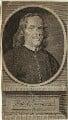 John Bunyan, by John Sturt, published by  Nathaniel Ponder, after  Robert White - NPG D33424