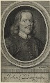 John Bunyan, by Robert White - NPG D33423
