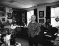 Pat Arrowsmith, by Carolyn Djanogly - NPG x88347