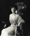 Gladys Helen Rachel (née Goldsmid), Lady Swaythling, by Madame Yevonde - NPG x26348