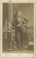 Prince Albert of Saxe-Coburg-Gotha, after Camille Silvy - NPG x24839