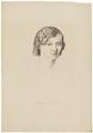 Margaret Ethel ('Storm') Jameson, by Powys Evans - NPG D33413