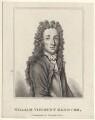 William Gordon, 6th Viscount Kenmure, by Robert Grave, after  Unknown artist - NPG D27644