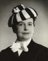 Joan Helen Vickers, Baroness Vickers, by Madame Yevonde - NPG x29815