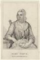 Mary Toft (née Denyer), by T. Maddocks, after  John Laguerre - NPG D27664