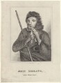 John Keiling, by Robert Grave, after  Unknown artist - NPG D27672