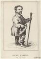 Owen Farrel, after Hubert-François Gravelot (né Bourguignon) - NPG D27680