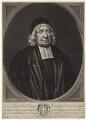 James Daillon, Count de Lude, by Peter Pelham, after  Thomas Frye - NPG D27682