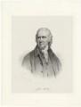 John Clerk of Eldin, by Anton Hähnisch, after  Sir Henry Raeburn - NPG D33429