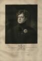 King George IV, by Samuel William Reynolds, and by  Samuel Cousins, published by  William Sams, after  John Jackson - NPG D33337