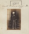Count Adolphus Augustus Frederic Kielmansegge, by Camille Silvy - NPG Ax50898