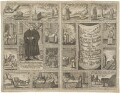 Life of Martin Luther, by Johann-Baptist Paravicini (Paravicinus) - NPG D33437