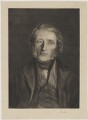 John Ruskin, by Sir Hubert von Herkomer, published by  Fine Art Society Ltd - NPG D33439