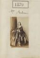 Elizabeth Mary Arabin (née Meux), by Camille Silvy - NPG Ax50973