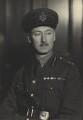Sir John Noble Kennedy, by Walter Stoneman - NPG x166894